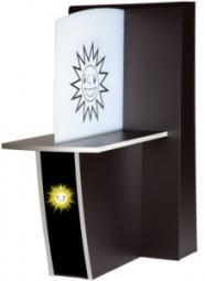 Spielautomat Merkur Ideal Trennelement
