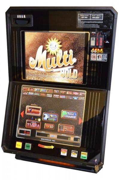 Merkur Automat Kaufen