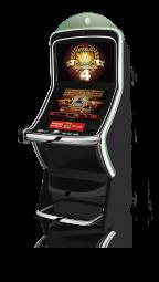 Merkur Champion Unterhaltungsautomat
