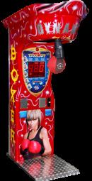 Boxer Automat Dynamic