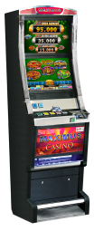 Spielautomat Galaxy Umbau 4.1 in 5.0 V 1 oder V 2