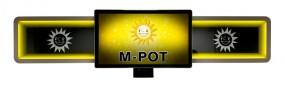 Merkur M-Pot