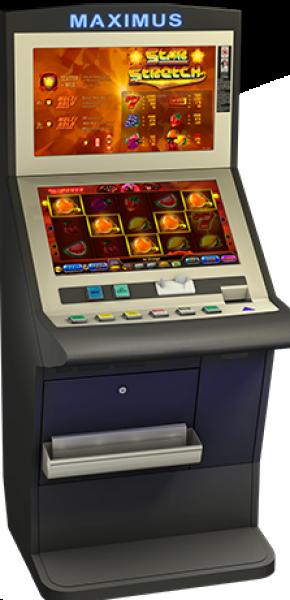 maximus spielautomaten