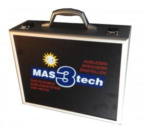 Spielautomat MAS 3tech Koffer