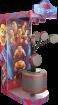 MMA Test Your Speed Kickboxer Boxer Boxautoma - Diverse