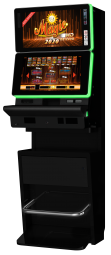 Spielautomat Merkur Smartline V2