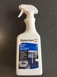 Spielautomat Hygienespray