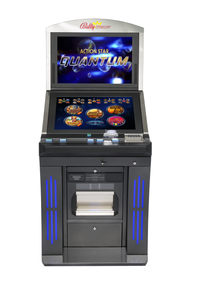 Spielautomaten 2021