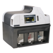 Banknotenzählmaschine Rapidcount ST 350 - ratiotec GmbH & Co. KG