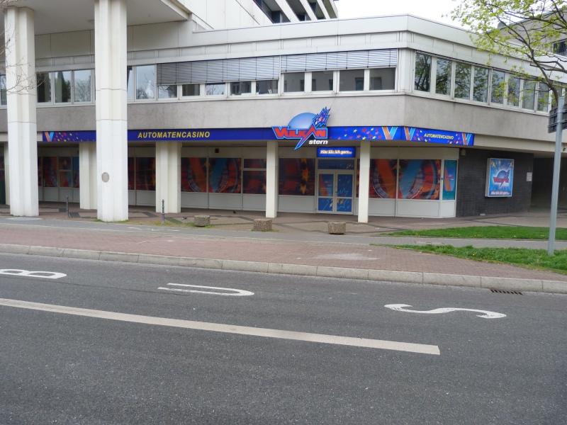 vulkan spielhalle mülheim