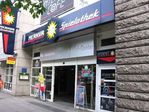 Merkur Spielothek Stuttgart