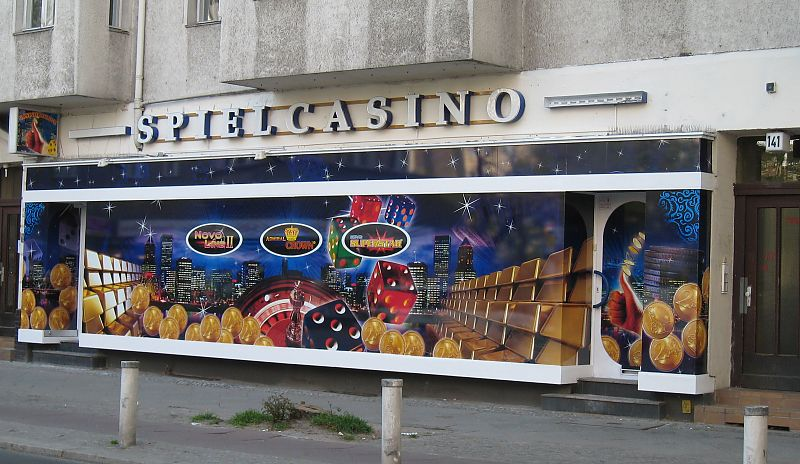 Spielcasino Berlin