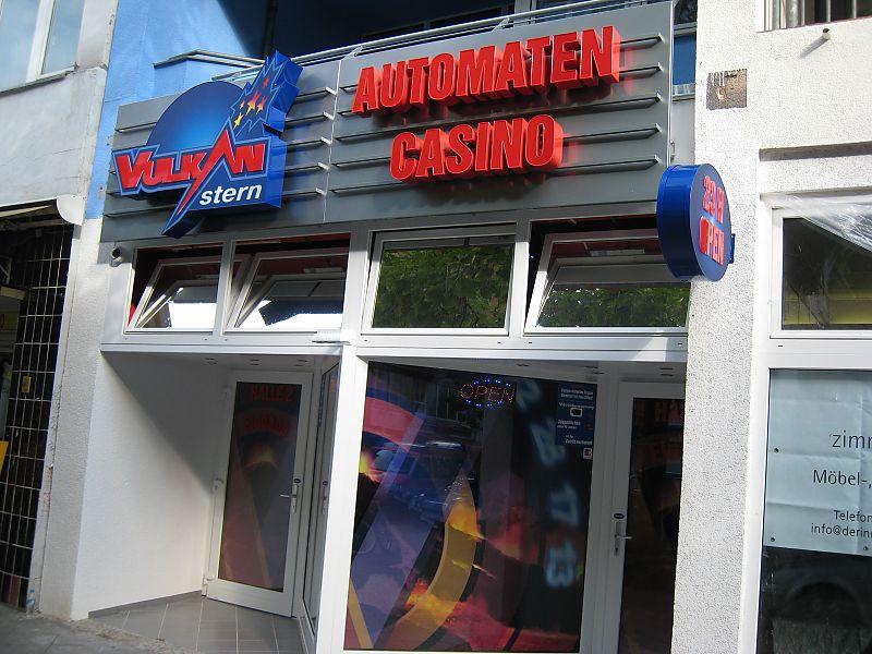 vulkan casino berlin job