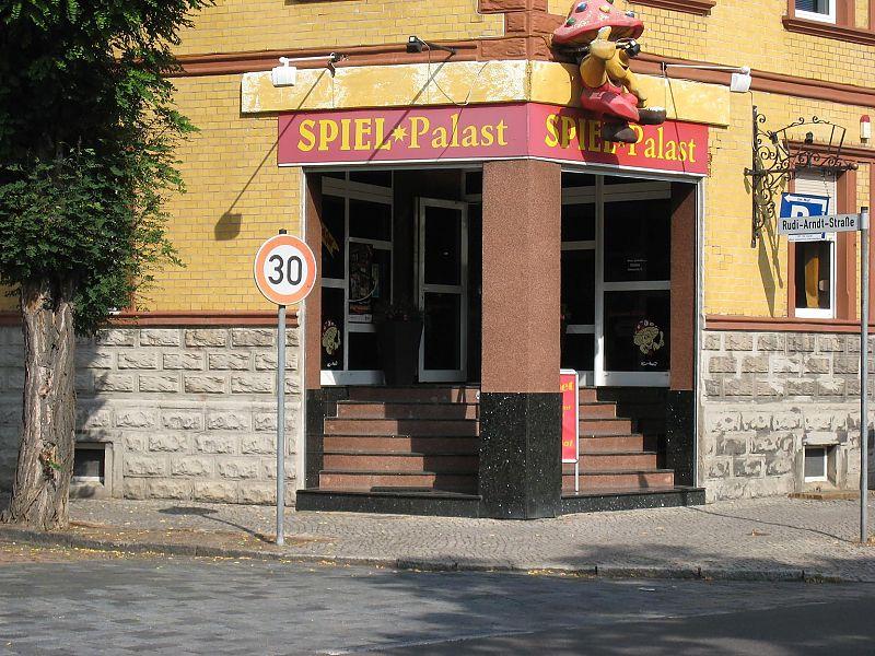Beste Spielothek in Udenbreth finden