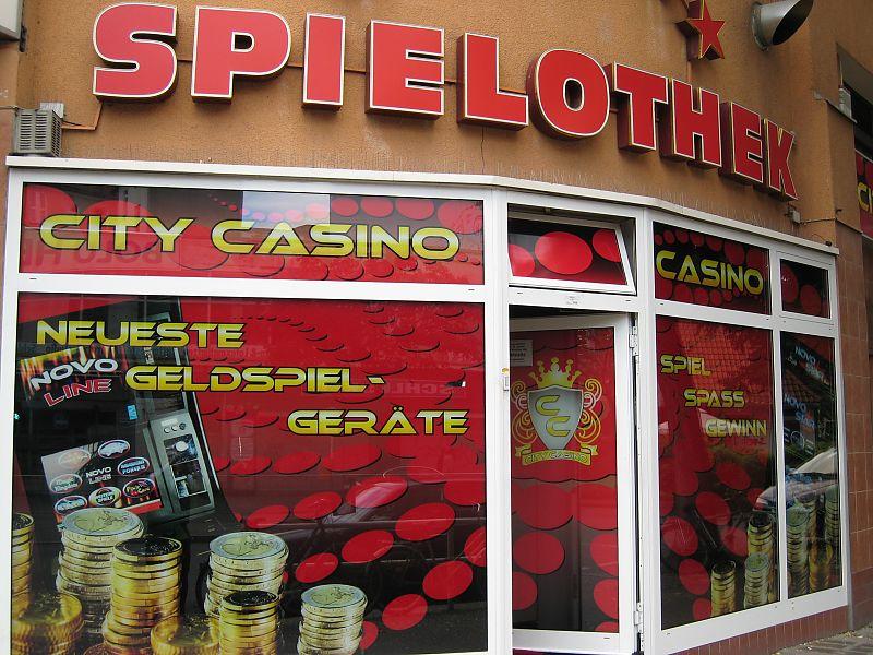 Casino Vulkan 777