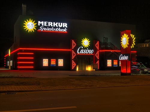 casino merkur berlin