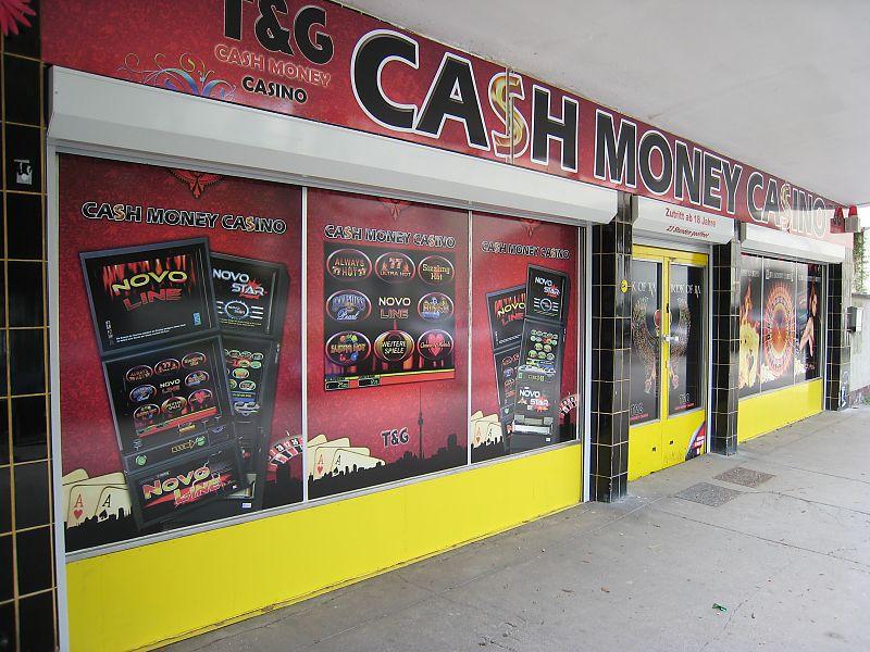 Spielwelt Big Cash Casino Gmbh