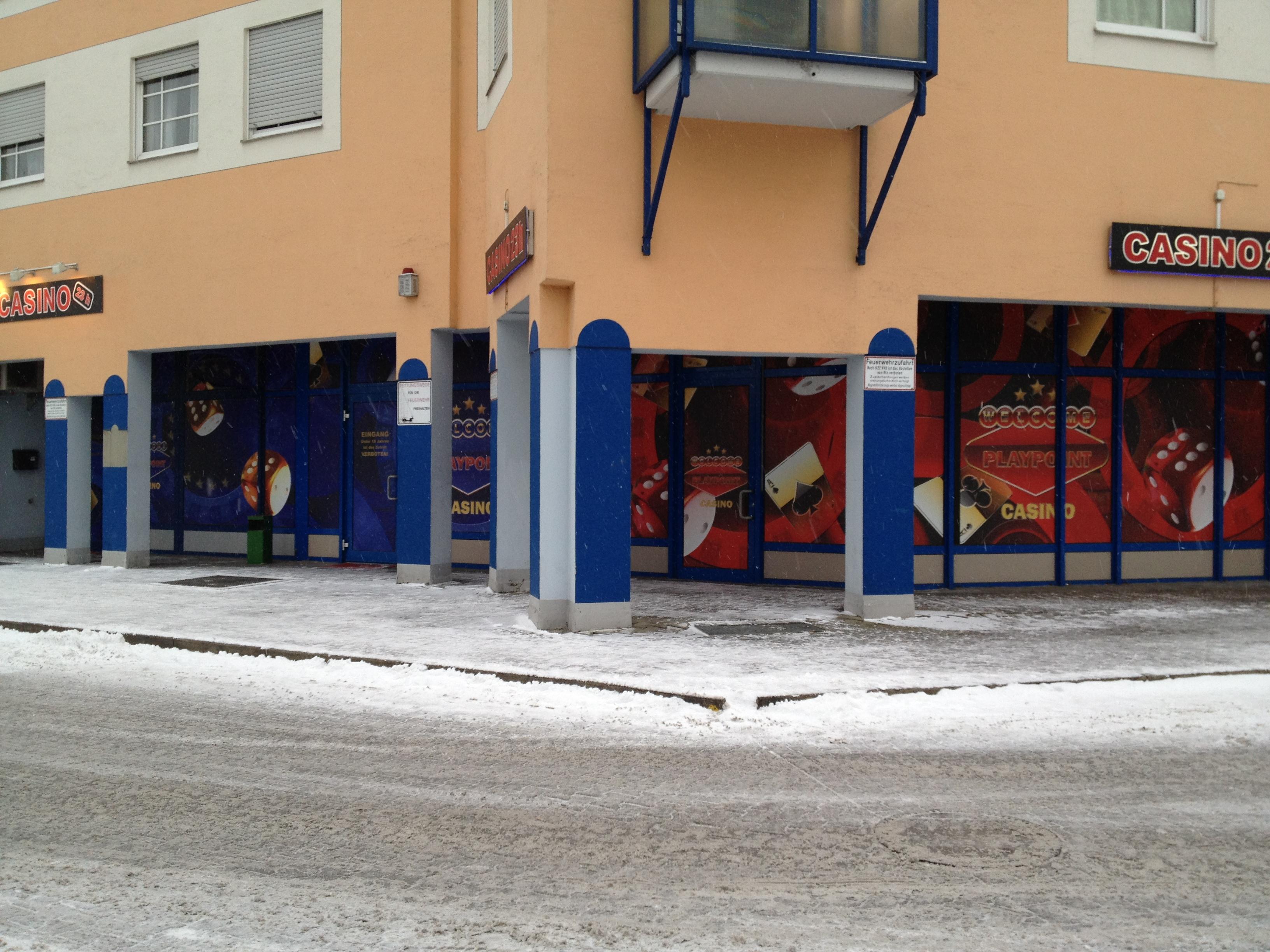 casino lounge ingolstadt
