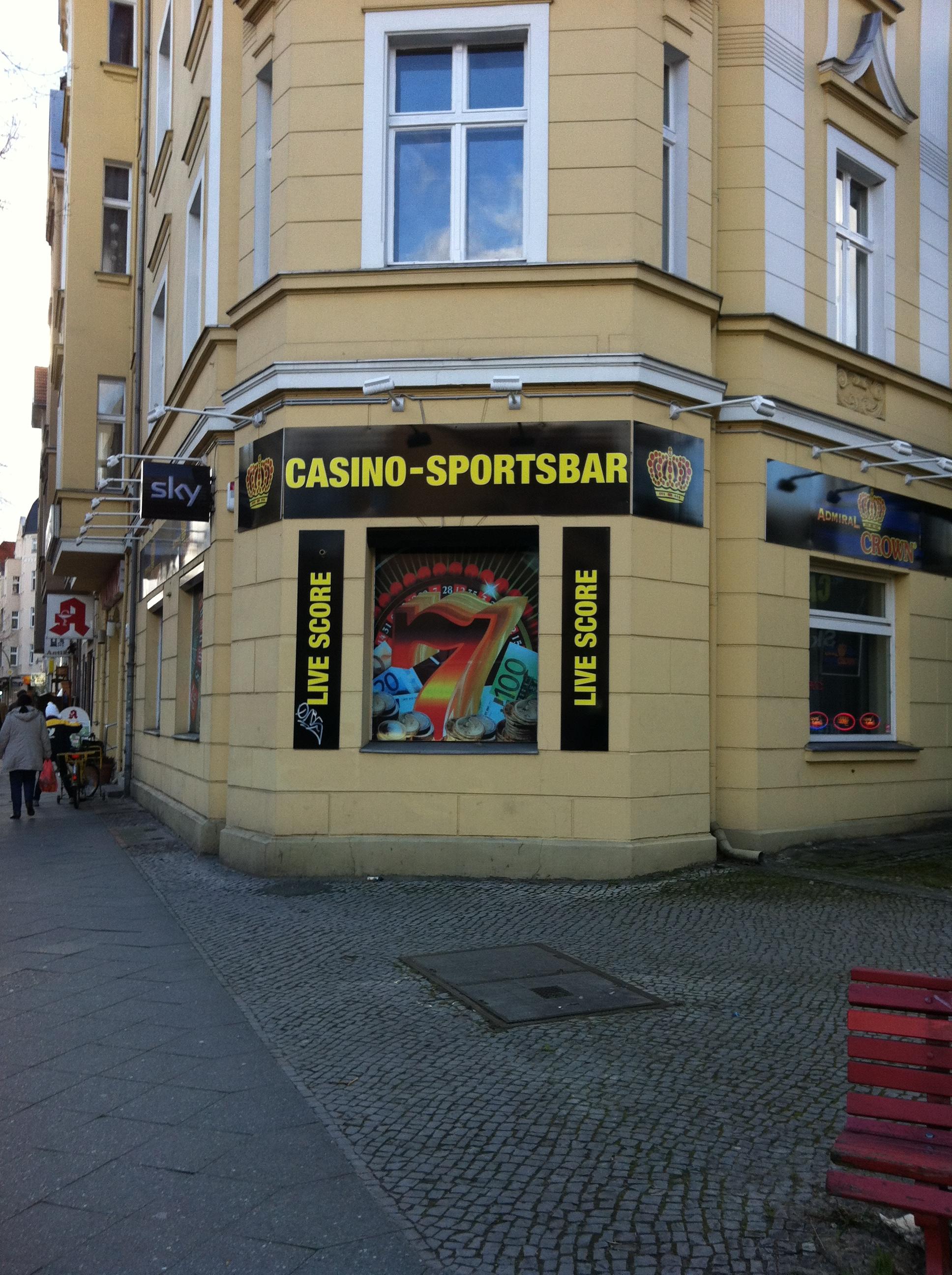 spielautomaten berlin