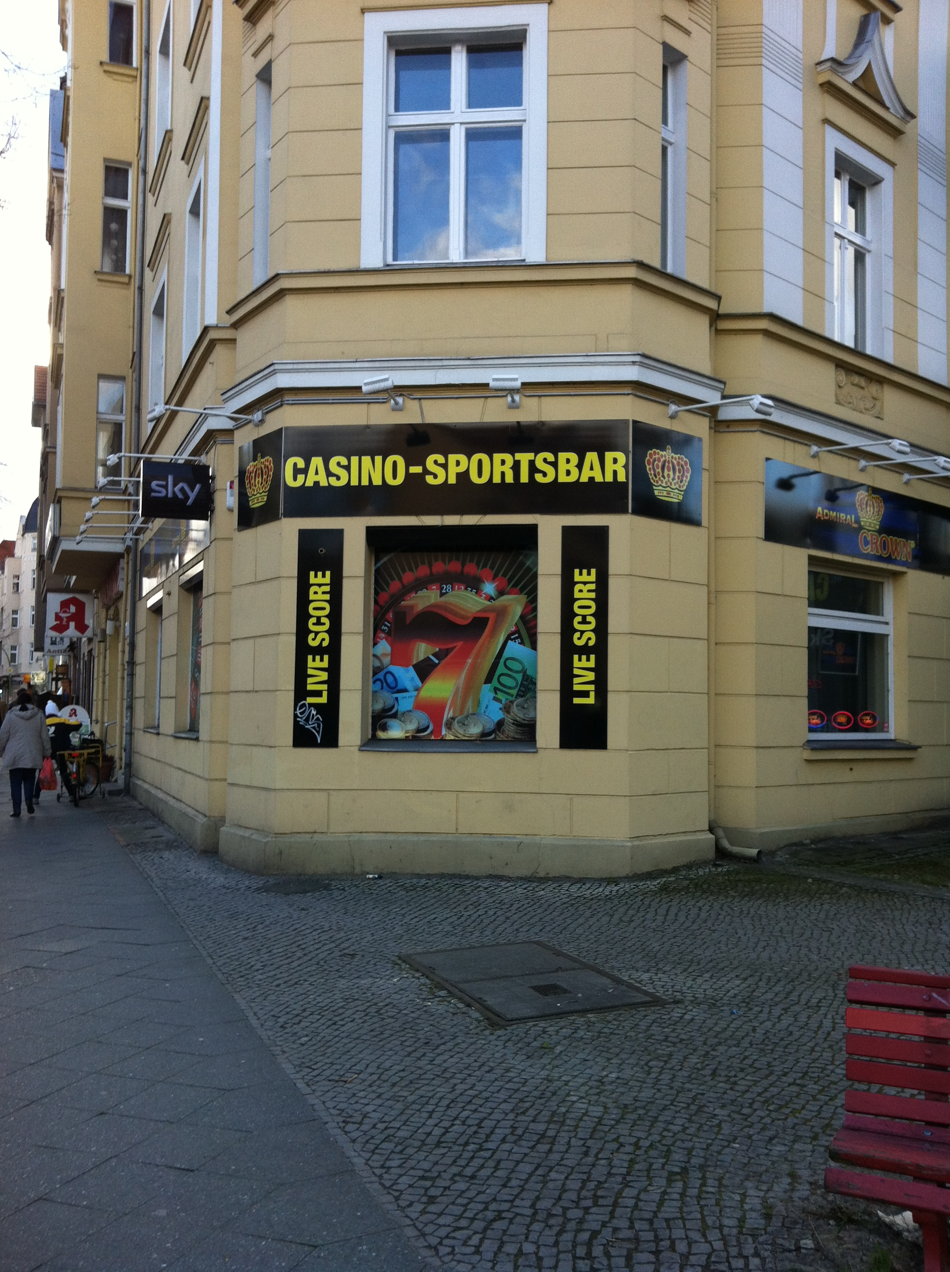 tricks im casino