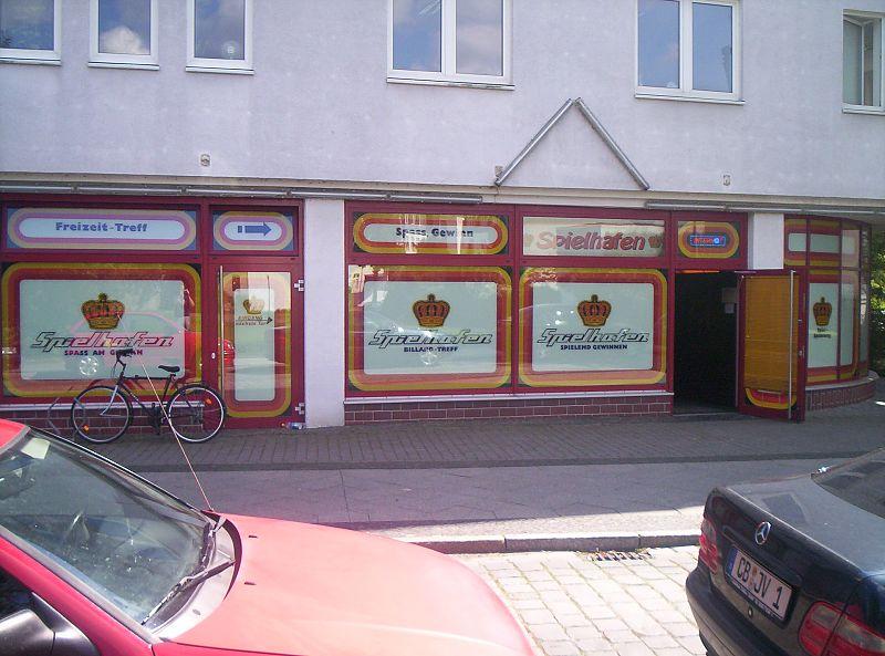 spielautomaten service techniker ausbildung gauselmann