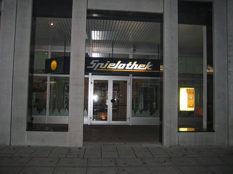 spielothek casino retzbach