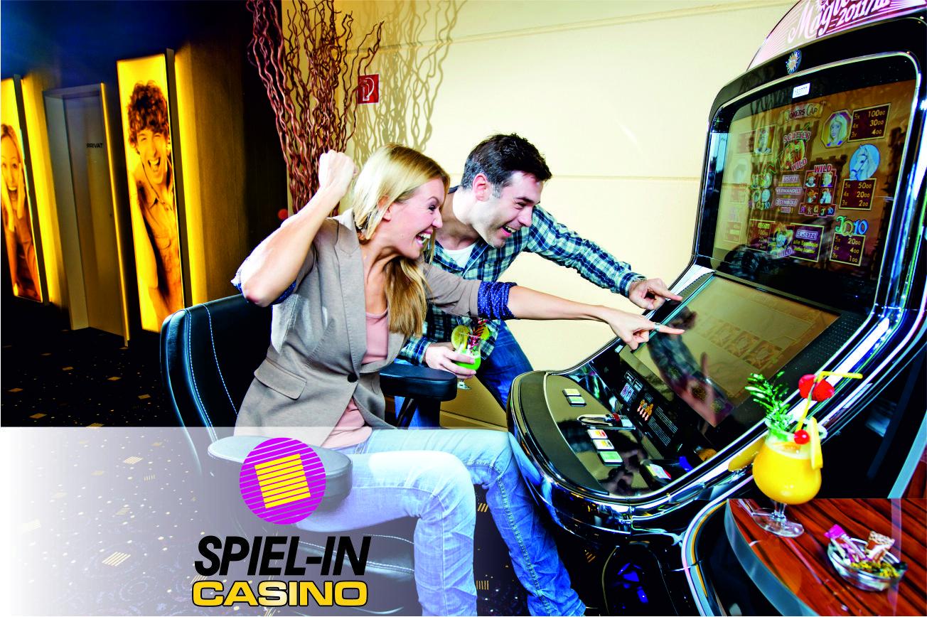 Spiel in casino chemnitz