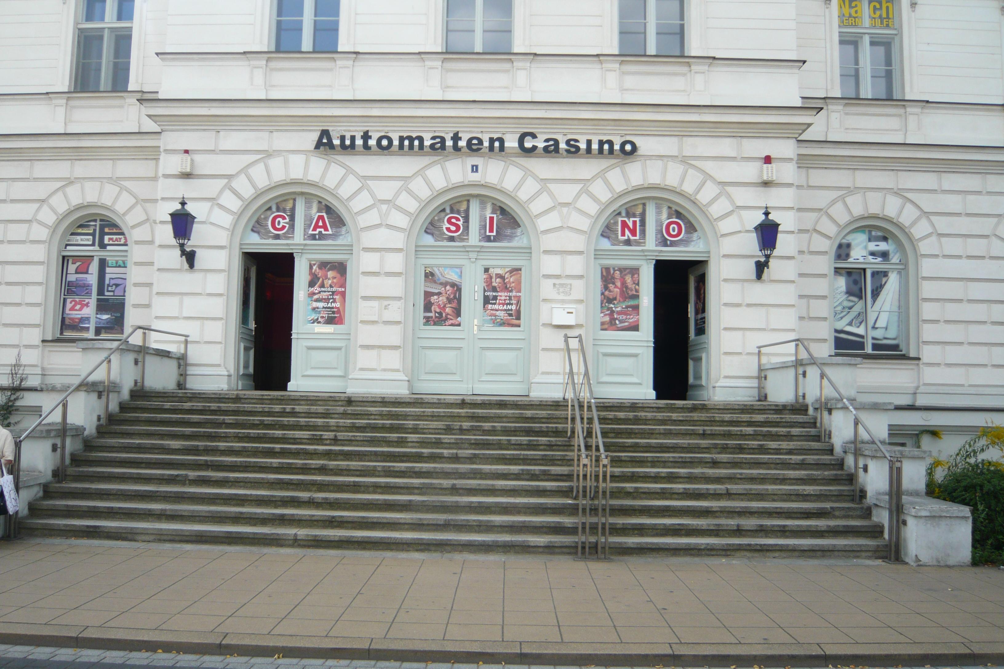 Casino Luneburg