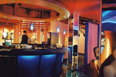 city casino lathen