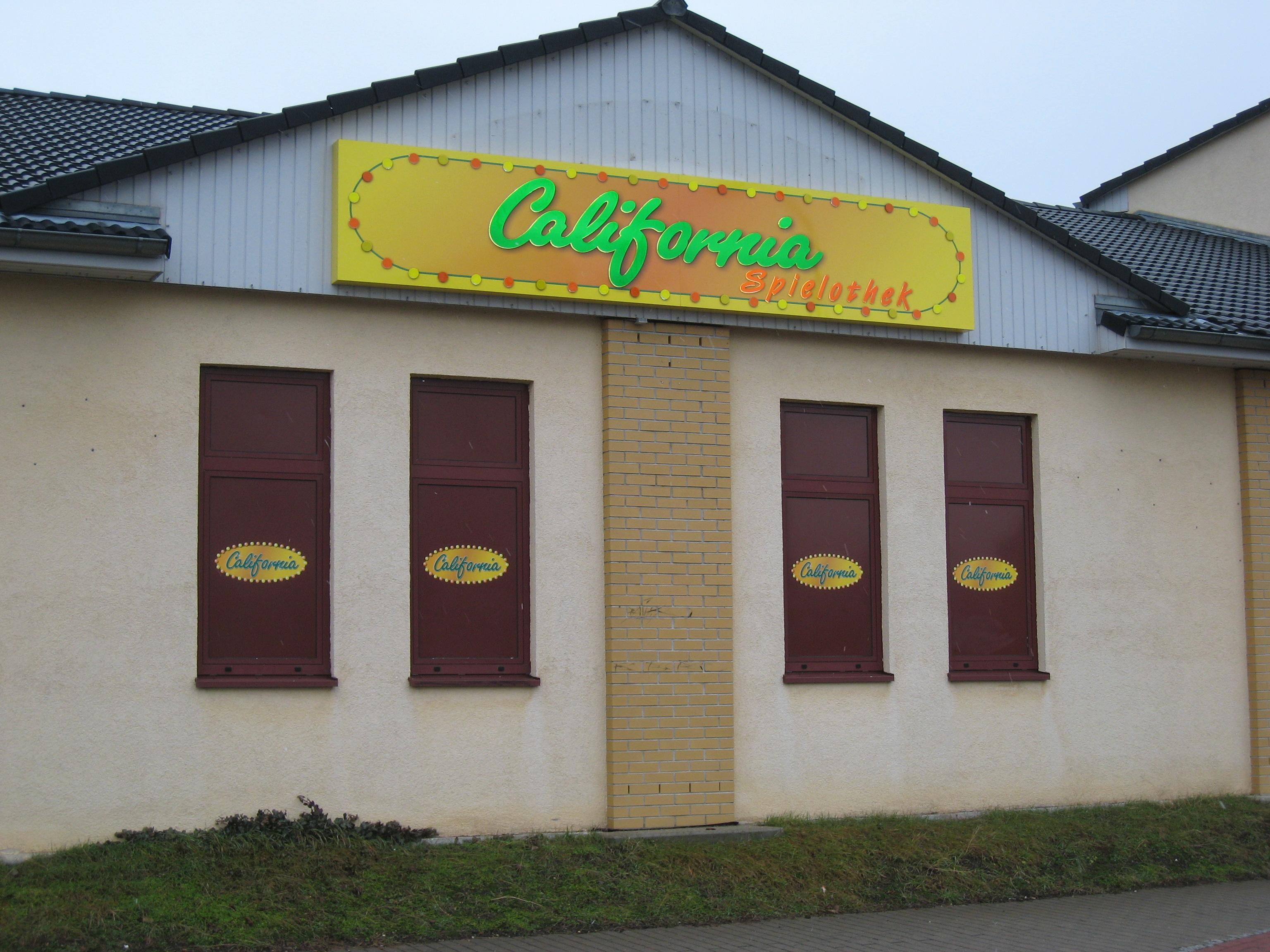california spielothek