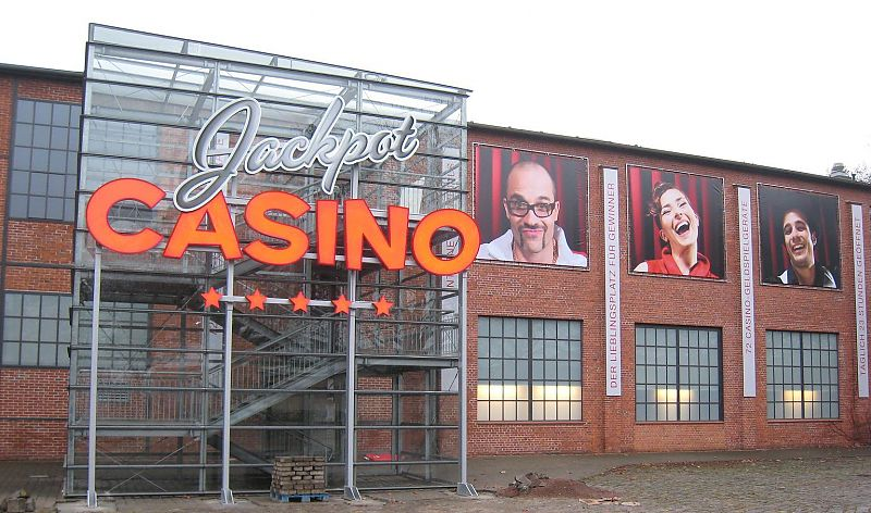 casino in berlin hellersdorf