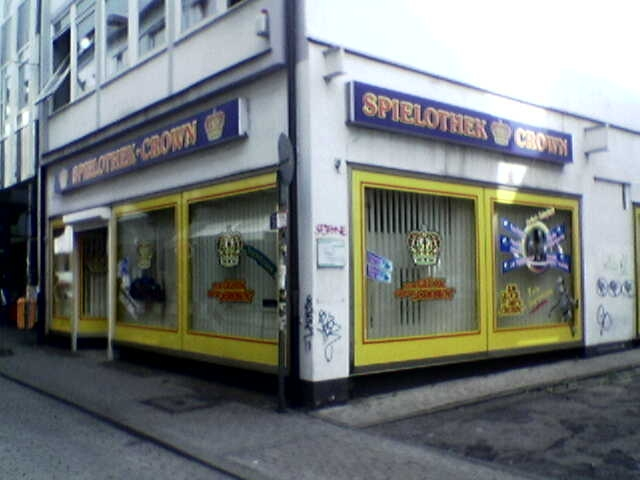 Spielothek Saarbrücken