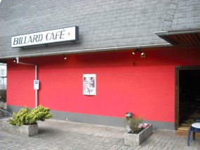 Billardcafe Eschbach