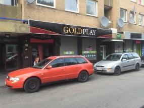 GoldPlay