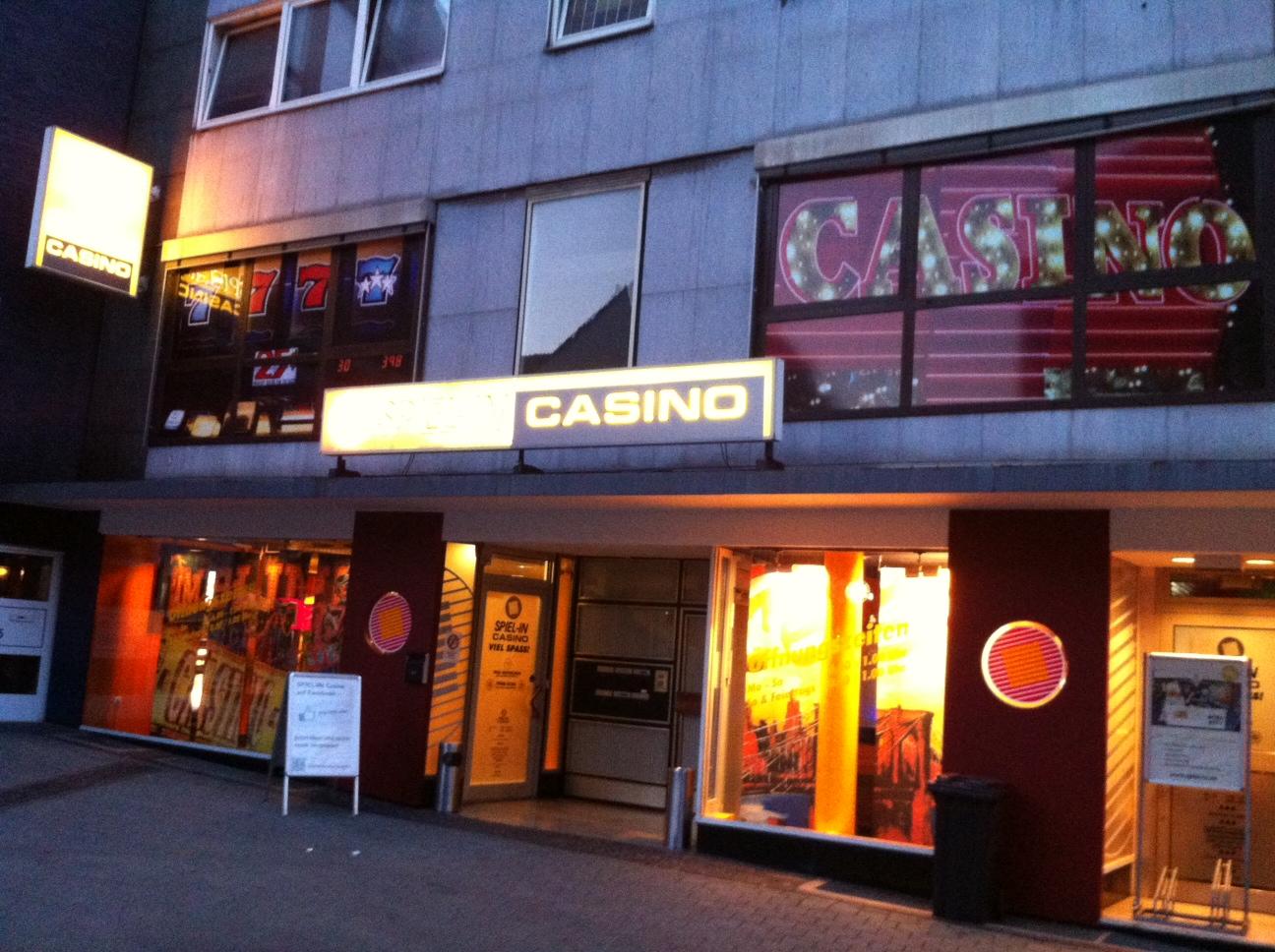 casino berlin alexanderplatz park inn